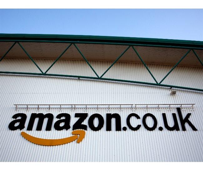 Amazon Fulfillment | Storage & Distribution | Welch's Transport